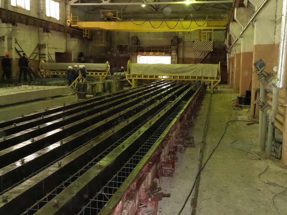Завод жби бетам пресс форма жби